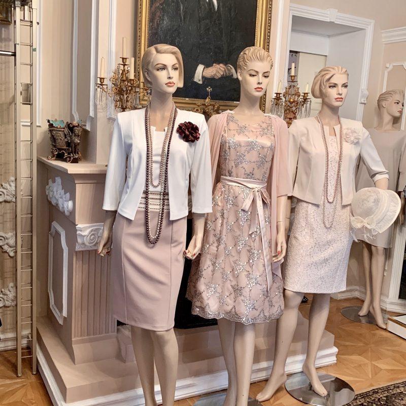 Örömanya ruhák Budapesten